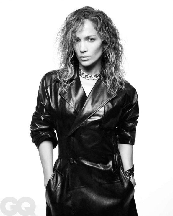 Jennifer Lopez 2019 : Jennifer Lopez – GQ Magazine 2020-03
