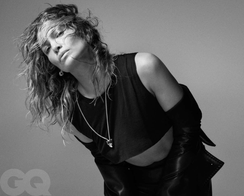 Jennifer Lopez 2019 : Jennifer Lopez – GQ Magazine 2020-05