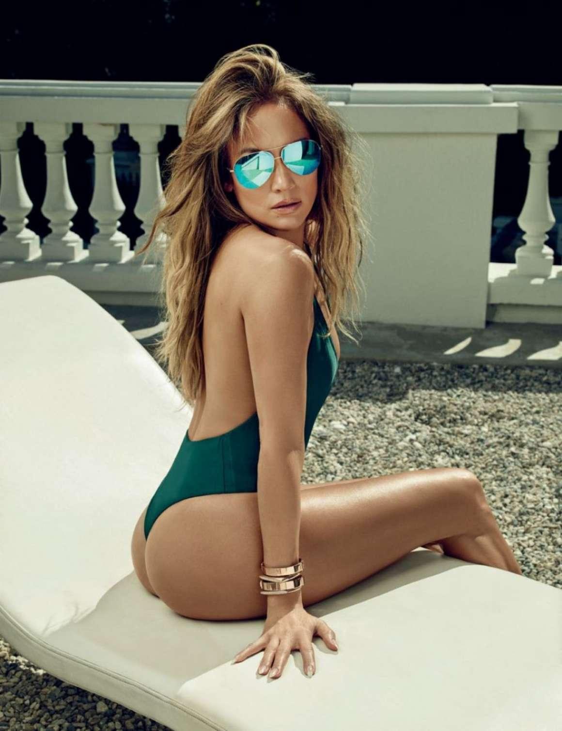 Jennifer Lopez 2017 : Jennifer Lopez: GQ Russia 2017 -03