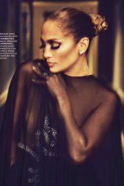 Jennifer Lopez - Grazia Italy Magazine (October 2019)