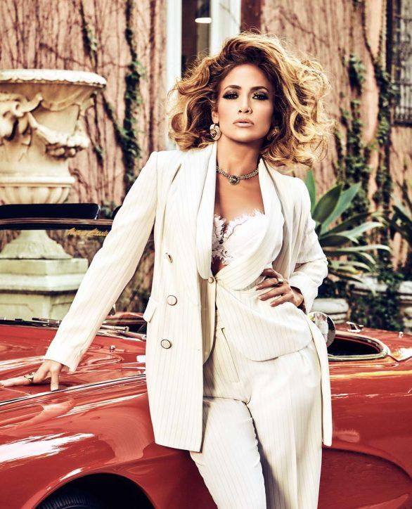 Jennifer Lopez 2020 : Jennifer Lopez – Guess Girl Spring Campaign 2020-02