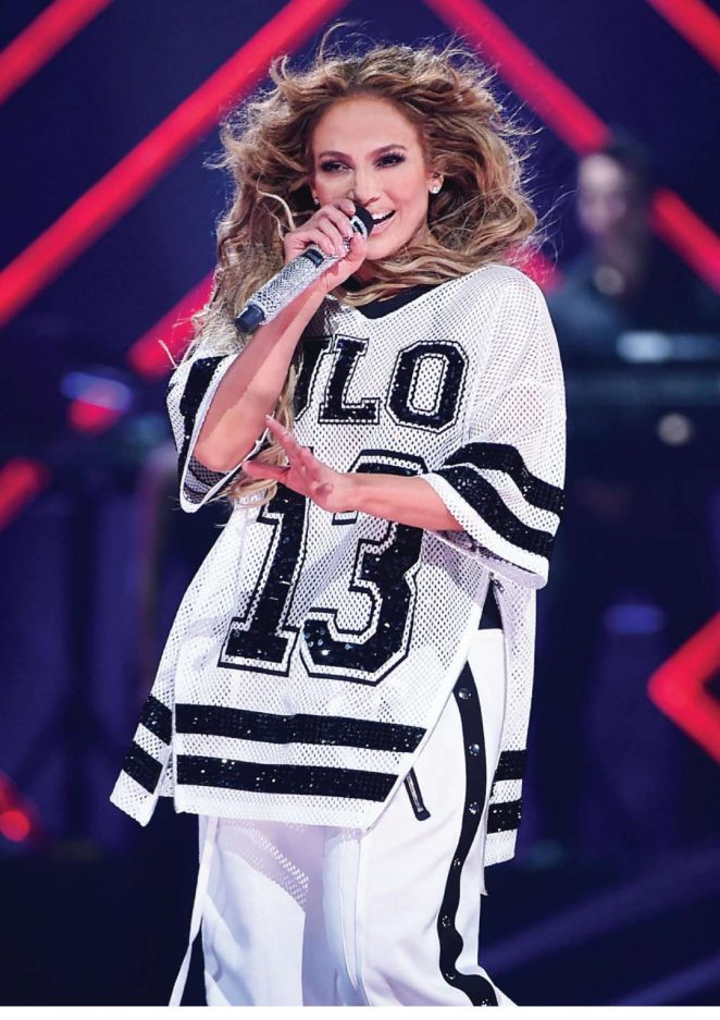 Jennifer Lopez: IN New York 2018 -02