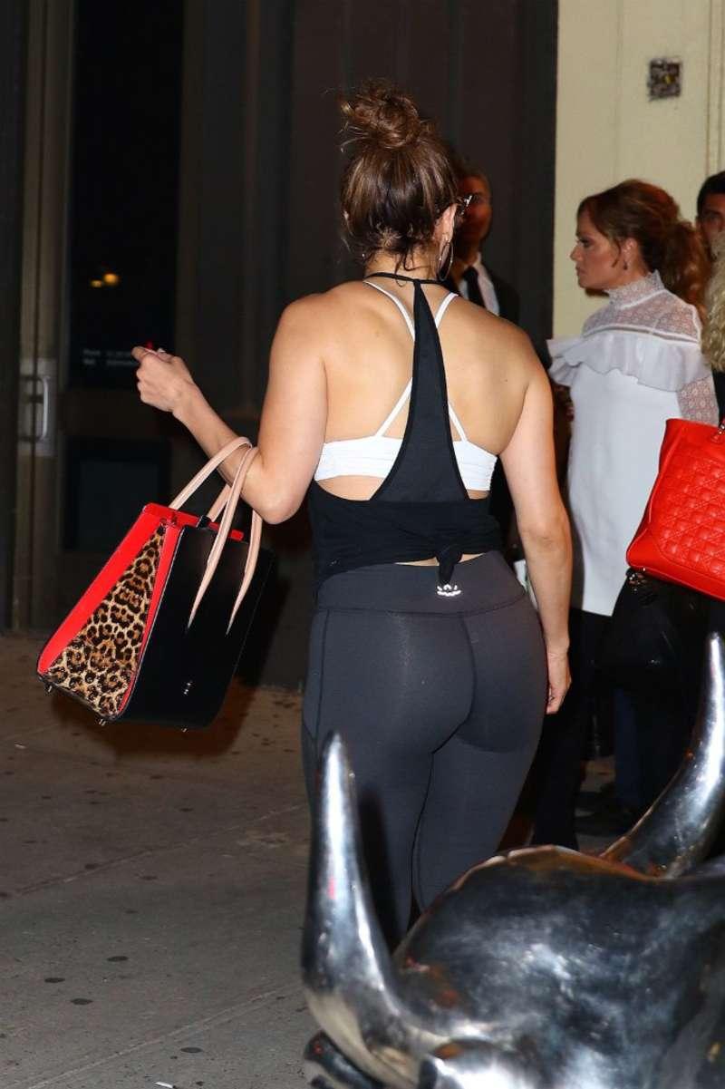 Khloe Kardashian Booty