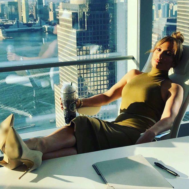 Jennifer Lopez – Instagram