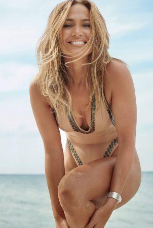 Jennifer Lopez - InStyle Beauty Issue (May 2021)
