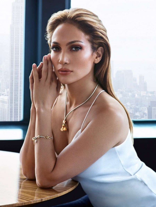 Jennifer Lopez: J LO Clothing Collection 2016 -05