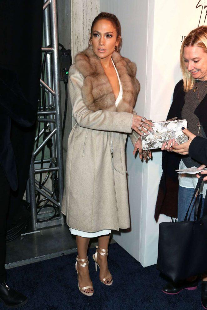 17004d9c2d91e Jennifer Lopez: Jennifer Lopez and Giuseppe Zanotti Celebrate New Shoe  Collaboration -20