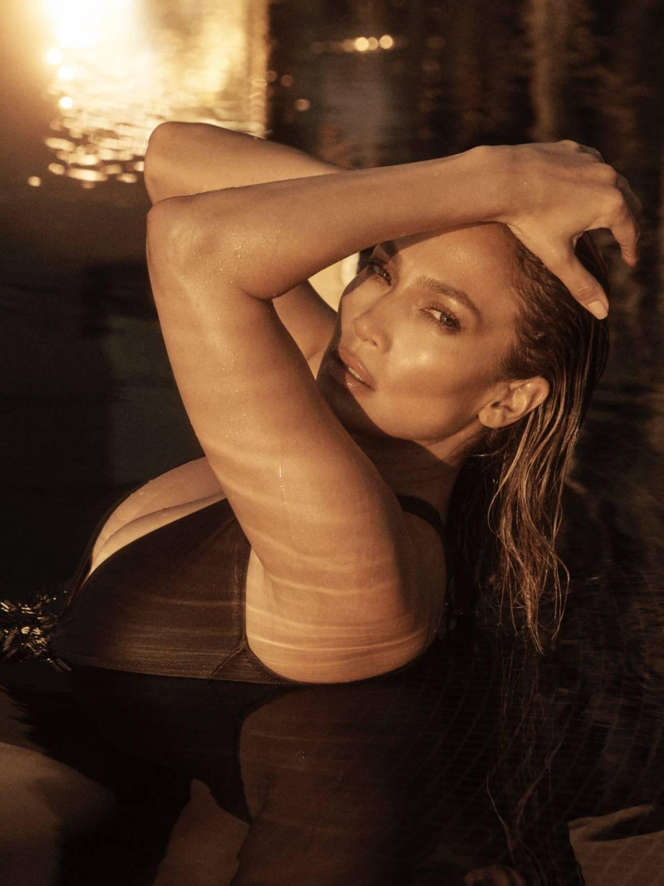 Jennifer Lopez - JLO Beauty 2020