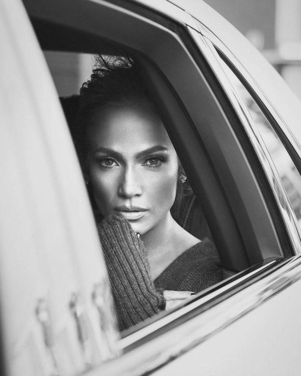 Jennifer Lopez - John Russo Photoshoot
