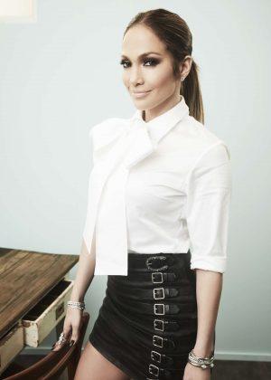 Jennifer Lopez - Maarten de Boer Shoot
