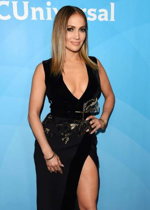 Jennifer Lopez - NBCUniversal Summer Press Day in Beverly Hills