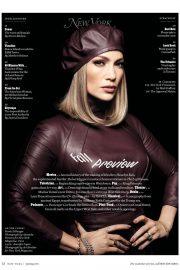 Jennifer Lopez - New York Magazine (September 2019)