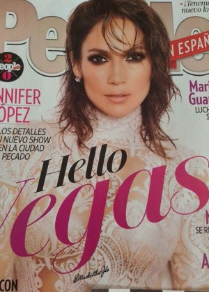 Jennifer Lopez- People En Espanol Magazine -03