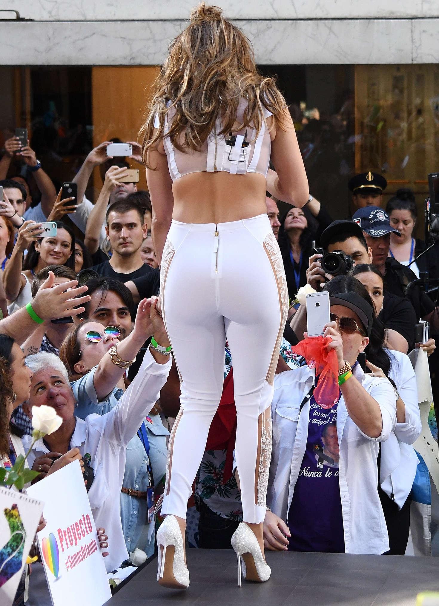 Jennifer Lopez New Home