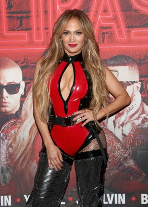 Jennifer Lopez - Performs at Calibash in Los Angeles