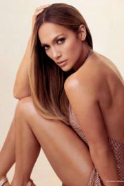 Jennifer Lopez - Reve Magazine (October/November 2019)