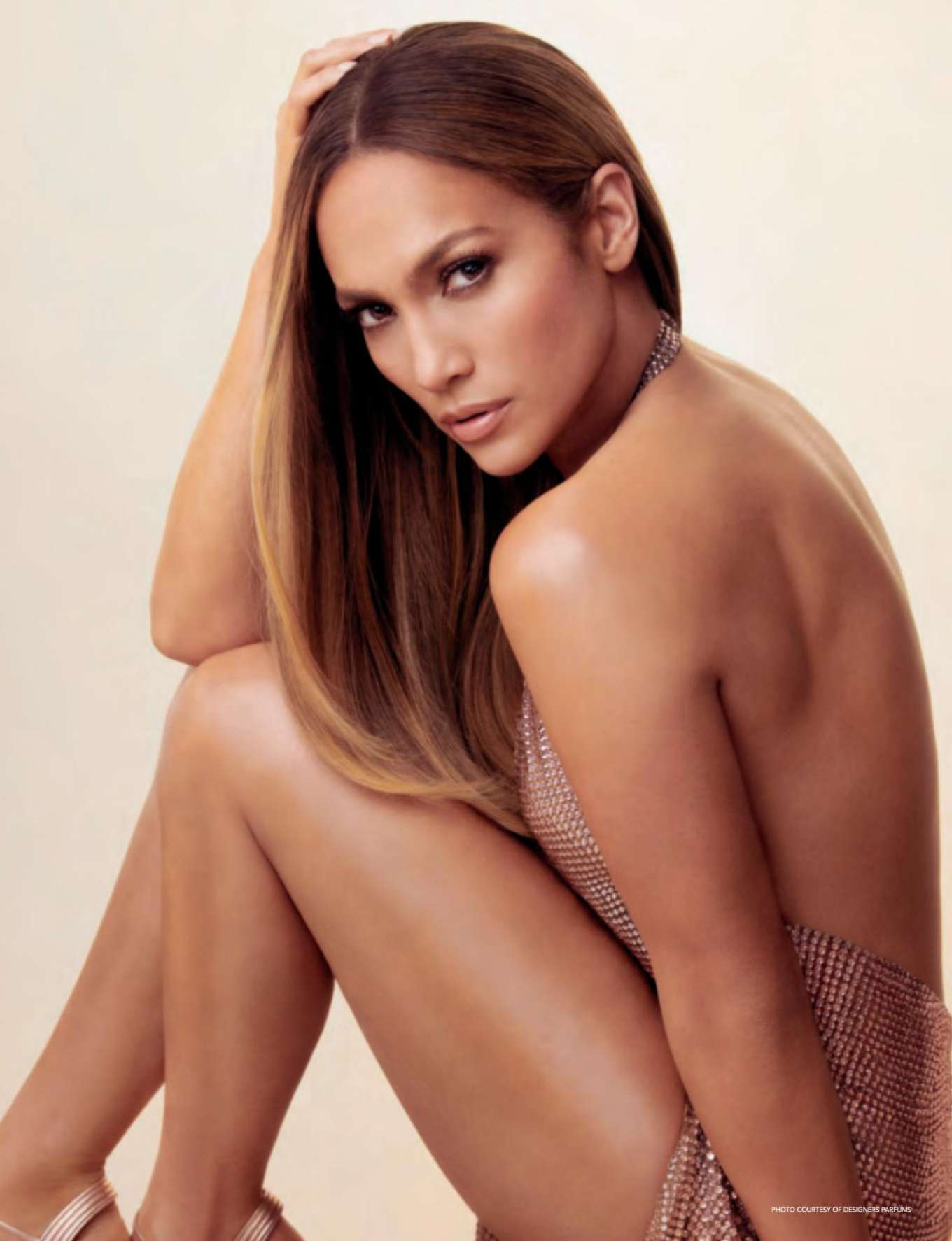 Jennifer Lopez - Reve Magazine (October/November 2019)