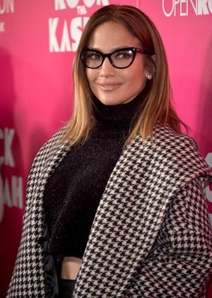 Jennifer Lopez - 'Rock The Kasbah' Premiere in New York