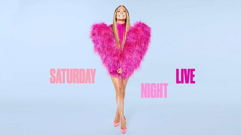 Jennifer Lopez - Saturday Night Live - December 2019 Promos