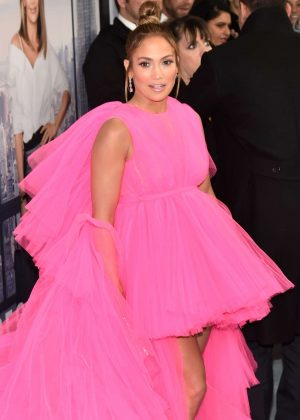 Jennifer Lopez - 'Second Act' Premiere in NYC