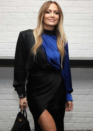Jennifer Lopez - 'Second Act' Special Screening in New York