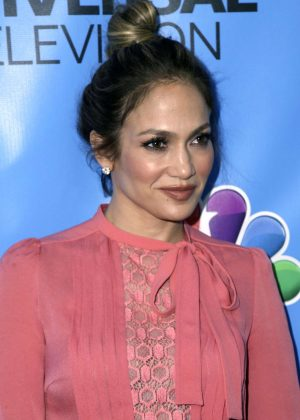 Jennifer Lopez - Shades Of Blue Television Academy Event in North Hollywood