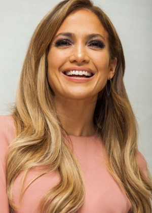 "Jennifer Lopez - ""The Boy Next Door"" Press Conference Portraits in LA"