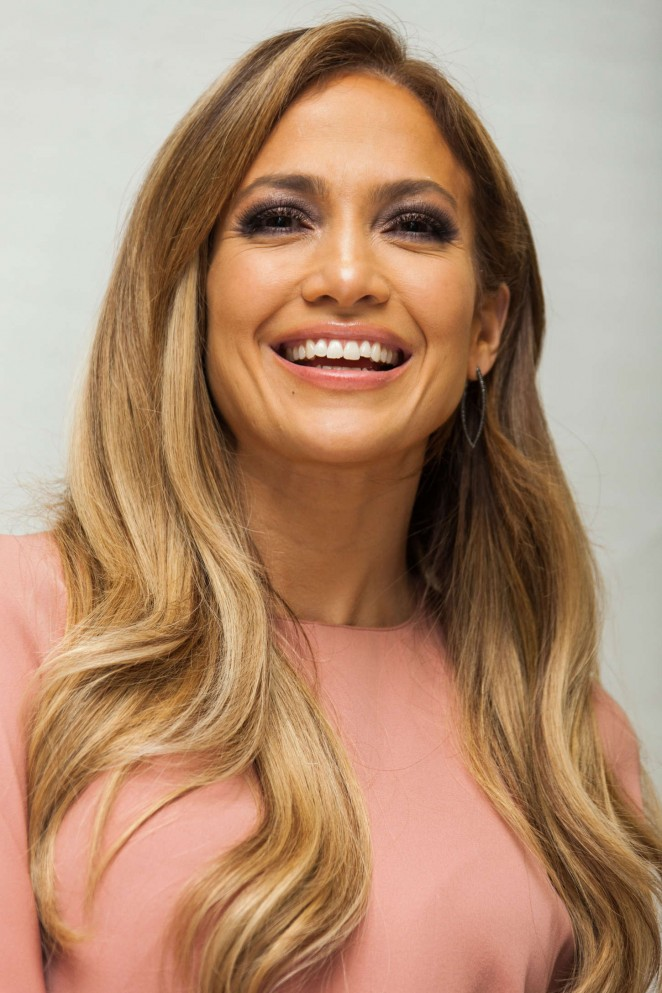 "Jennifer Lopez – ""The Boy Next Door"" Press Conference Portraits in Los Angeles"
