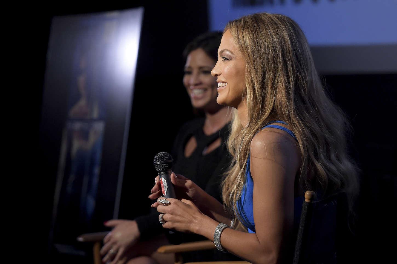 Jennifer Lopez 2015 : Jennifer Lopez: The Boy Next Door Screening -08