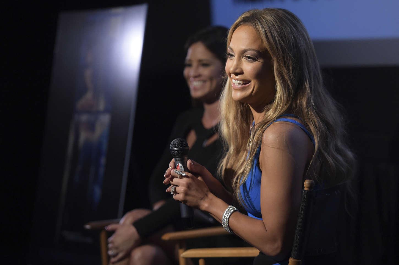 Jennifer Lopez 2015 : Jennifer Lopez: The Boy Next Door Screening -10