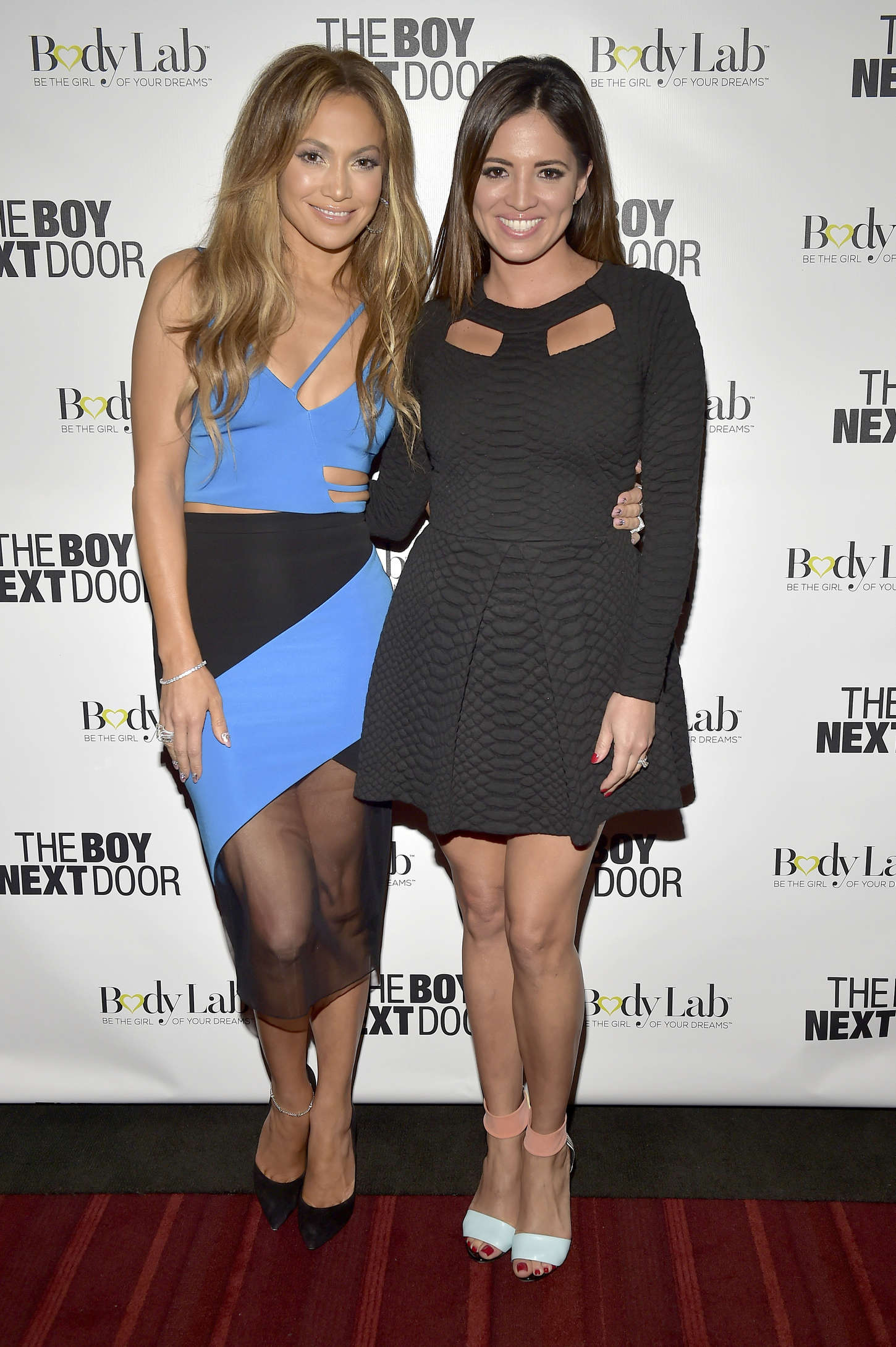Jennifer Lopez 2015 : Jennifer Lopez: The Boy Next Door Screening -11