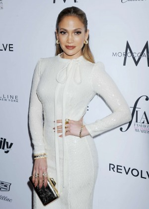 Jennifer Lopez - The Daily Front Row Fashion Los Angeles Awards 2016 in LA