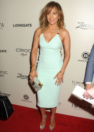 Jennifer Lopez - 'The Perfect Match' Premiere in Los Angeles