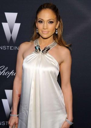 Jennifer Lopez - The Weinstein Company's Academy Awards Nominees Dinner in LA