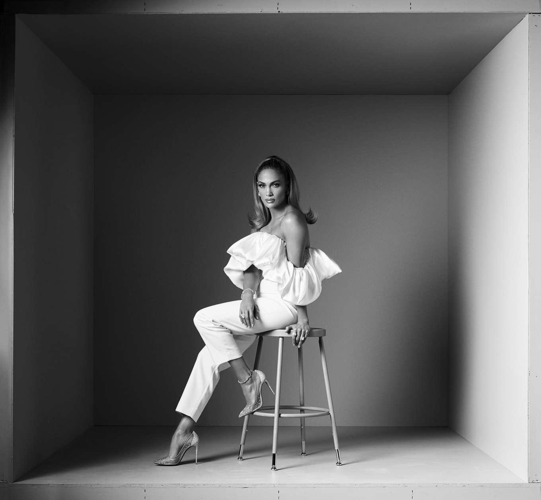 Jennifer Lopez  - Toronto Film Festival Portraits for Vanity Fair 2019