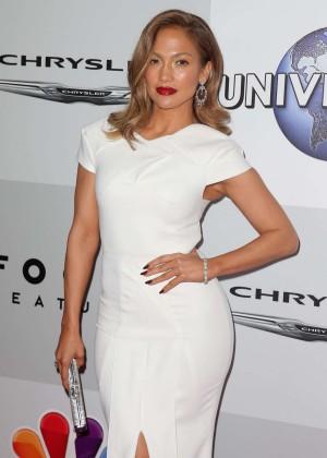 Jennifer Lopez - 2016 Golden Globe Awards After Party in Beverly Hills