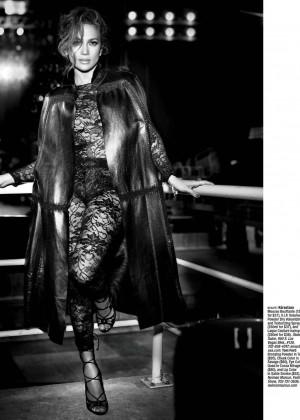 Jennifer Lopez - Vegas Magazine (Winter 2015)