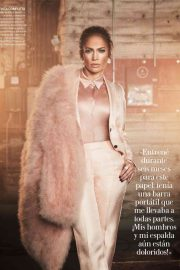 Jennifer Lopez - Woman Madame Figaro Espana Magazine (November 2019)