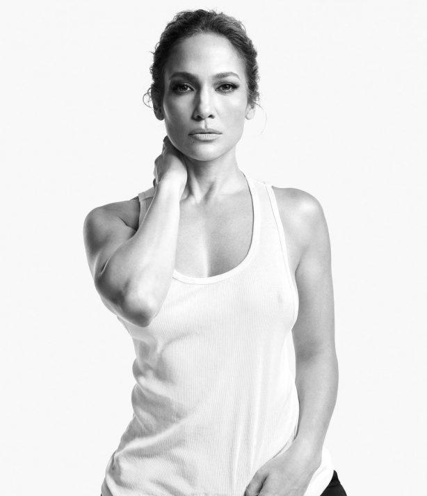 Jennifer Lopez - WSJ magazine (November 2020)