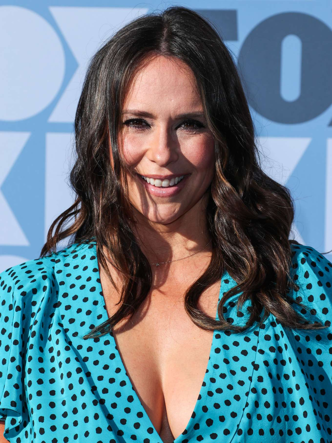 Jennifer Love Hewitt - Fox Summer TCA All-star Party in Beverly Hills