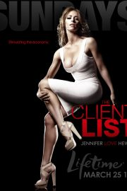 Jennifer Love Hewitt - The Client List Promo Posters 2011
