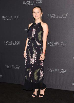 Jennifer Meyer - Rachel Zoe See Now Buy Now Show FW 2017 in LA