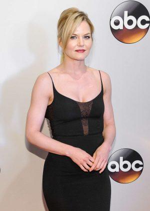 Jennifer Morrison - 2016 ABC Upfront in New York