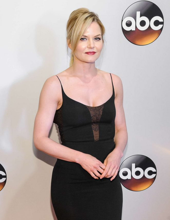 Jennifer Morrison - 2016 ABC Upfront in New York