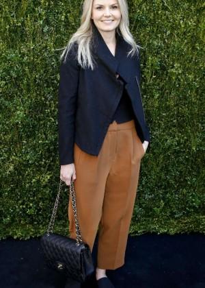 Jennifer Morrison - Chanel's Women Filmmakers' Lunch at 2016 Tribeca Film Festival in NYC