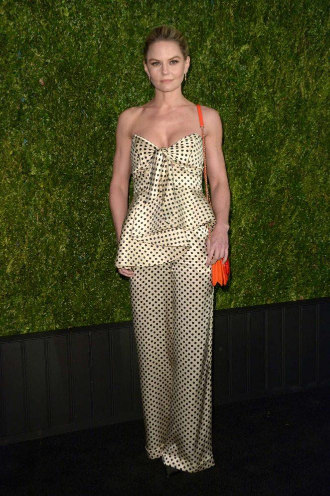 Jennifer Morrison - CHANEL Tribeca Film Festival Artists Dinner in NY