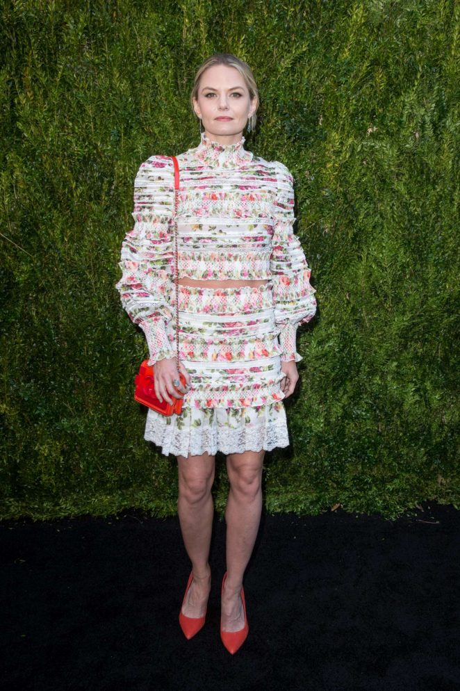 Jennifer Morrison - Chanel x Tribeca Film Festival Women's Filmmaker Luncheon in NY