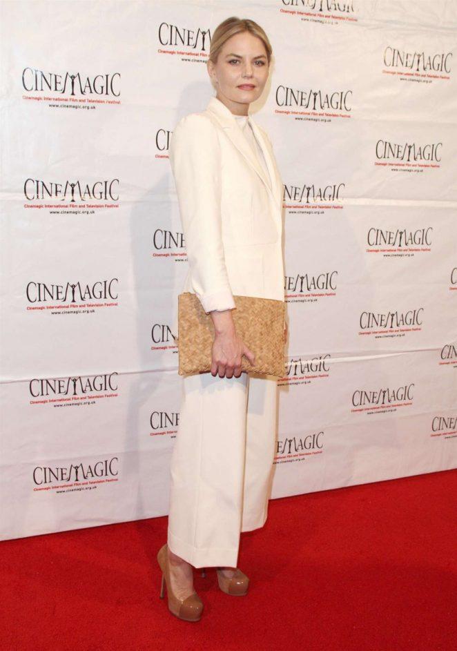 Jennifer Morrison: Cinemagic Annual Gala 2018 -01