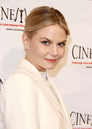 Jennifer Morrison - Cinemagic Annual Gala 2018 in Santa Monica