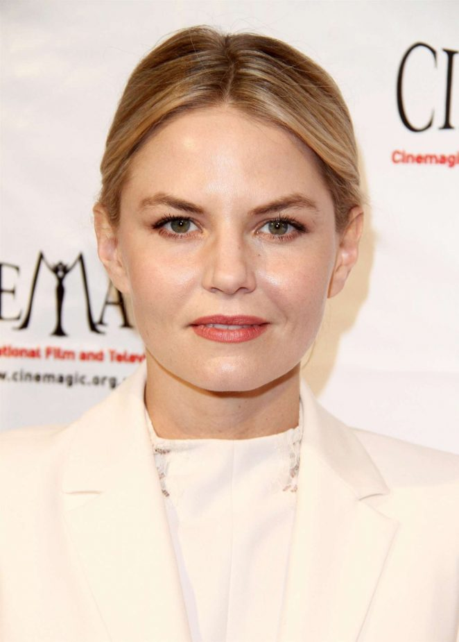 Jennifer Morrison: Cinemagic Annual Gala 2018 -05